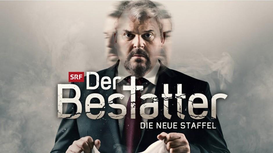 Der Bestatter: Die sechste Staffel startet am 2. Januar