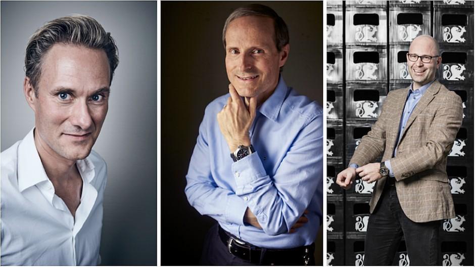Marketeer of the Year Award: Die Shortlist der Nominierten ist bekannt