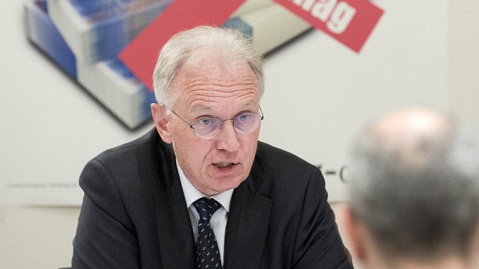 No Billag: «Die SRG hat die Hausaufgaben nicht gemacht»