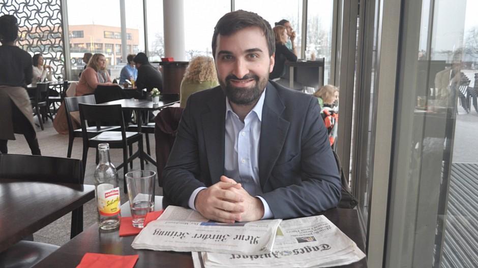 No-Billag-Initiative: «Die Politik hat die Medien abhängig gemacht»