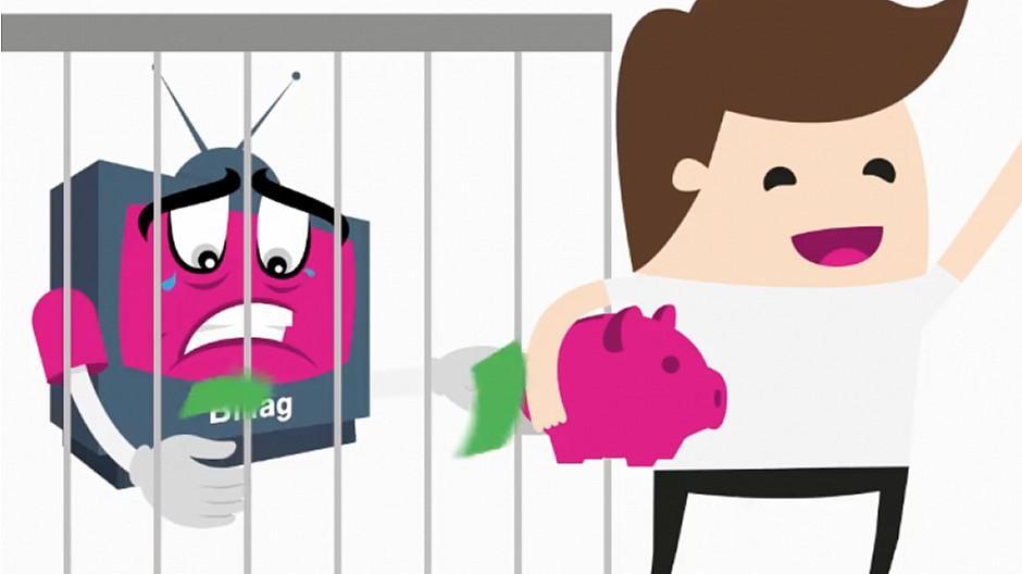 Politwerbung: Die Video-Schlacht um «No Billag»