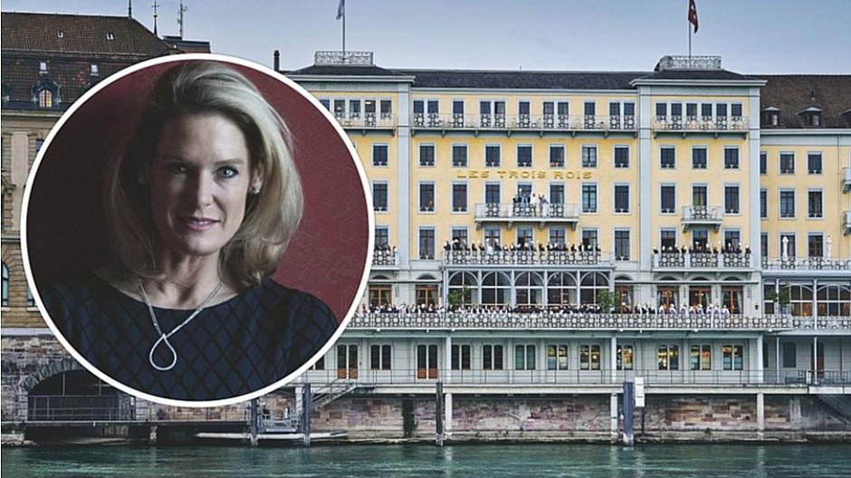 Luxushotellerie: «Die Wiedereröffnung war ein besonderer Moment»