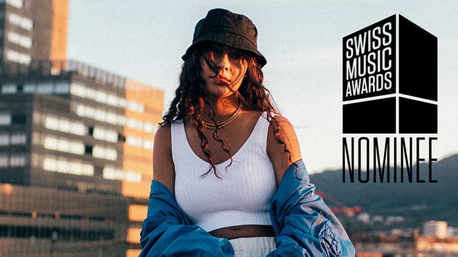 Swiss Music Awards: Diese Acts sind als beste Talente nominiert