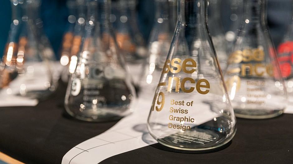 Essence 19: Diese Arbeiten gewinnen beim Design-Award