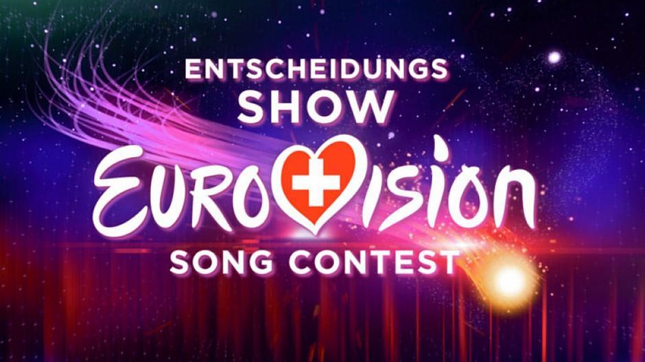 Eurovision Song Contest: Diese Sechs kämpfen um die ESC-Teilnahme