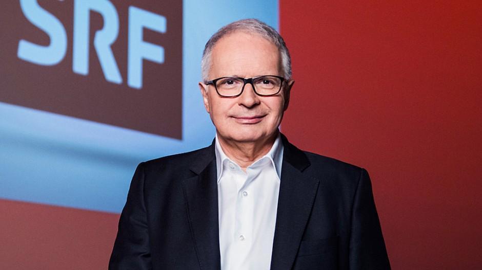 SRF: «Diese Verantwortung gebe ich sehr gerne ab»