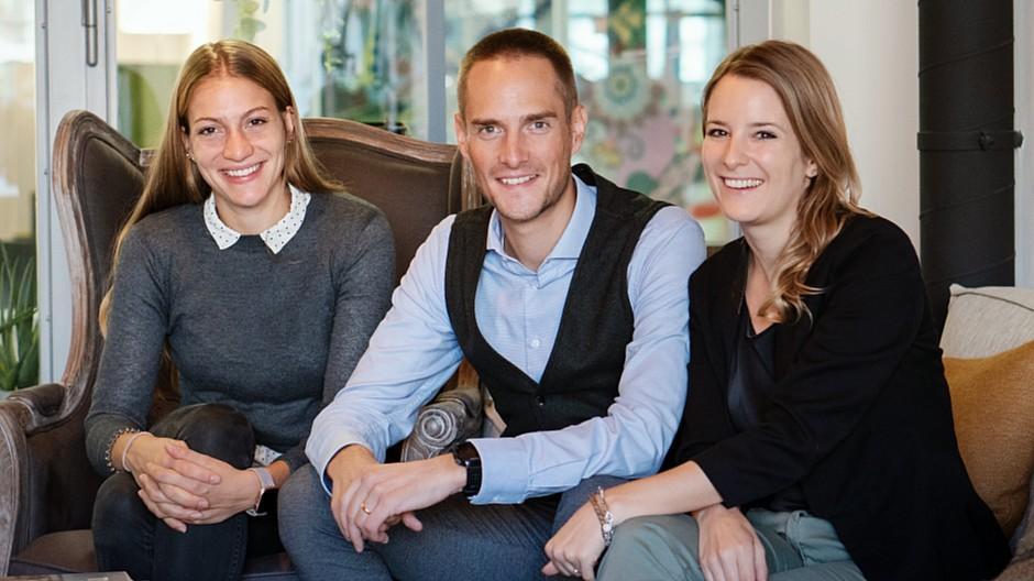 Walder,Werber: Digital Unit und Beratung ausgebaut