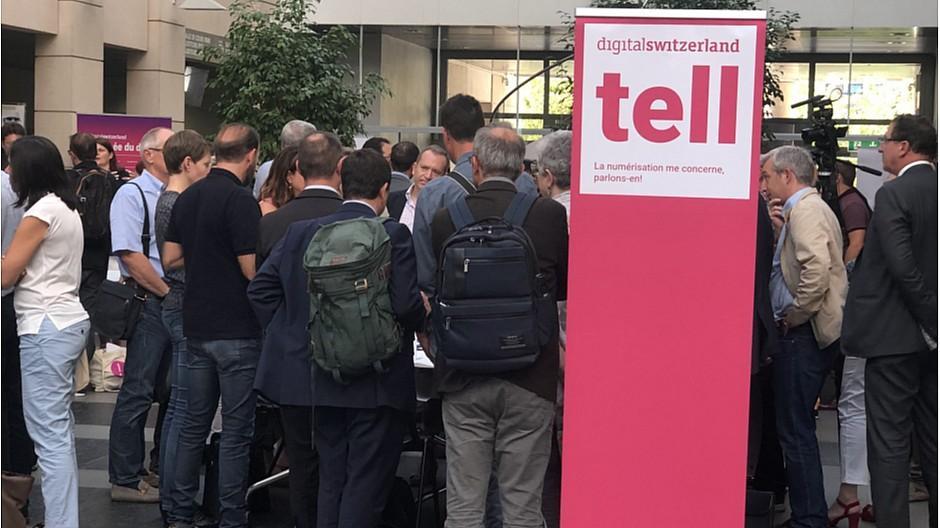 Digitaltag 2019: Digitale Zukunft weckt gemischte Erwartungen