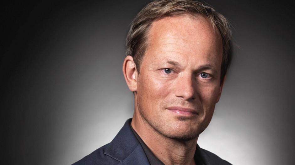 Campaigning Summit Switzerland: Digitaler Big Bang mit Yuri Van Geest