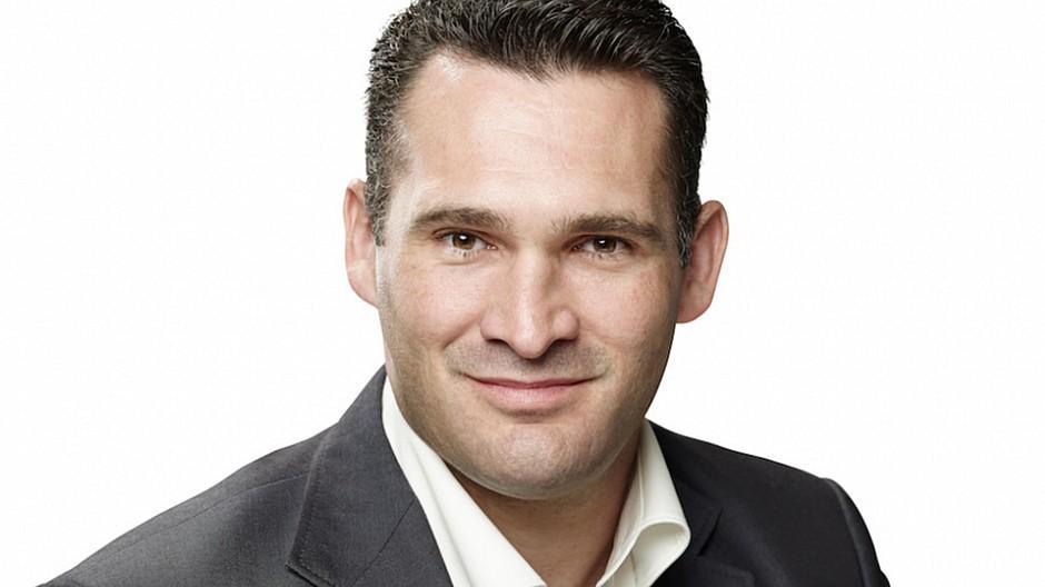 ICT Switzerland: Digitec-Gründer Marcel Dobler neuer Präsident