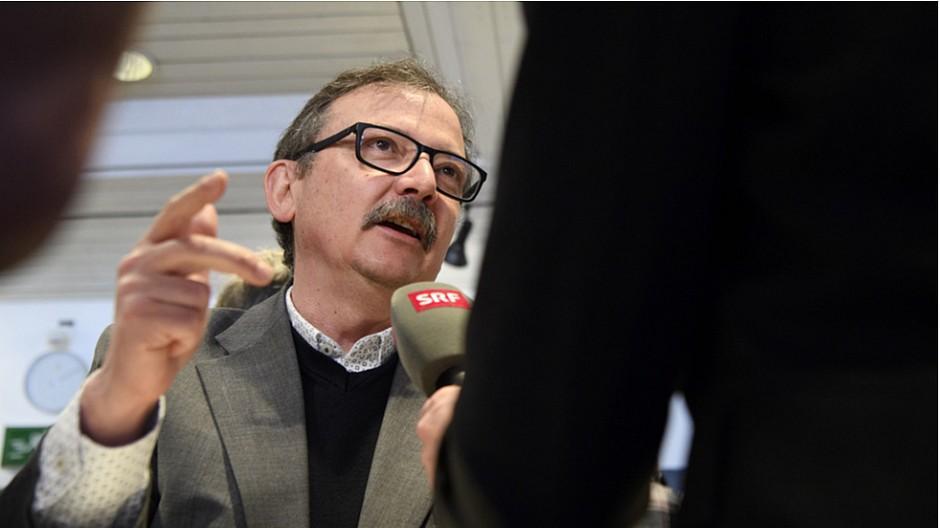 MAZ: Direktor Diego Yanez tritt zurück