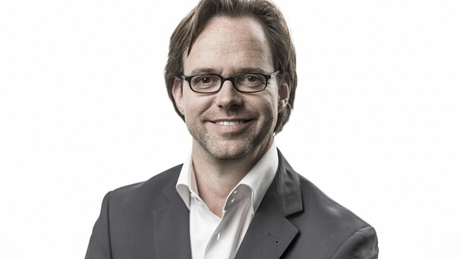 Publicis Media: Dirk Lux wird Chief Growth Officer