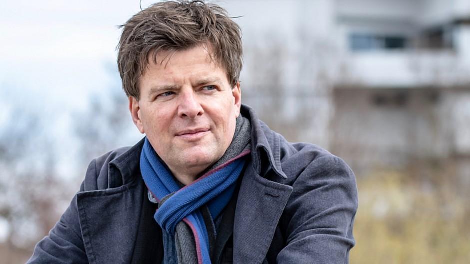 Mathias Ninck: Diskussion über Justiz, Medien und die Angst