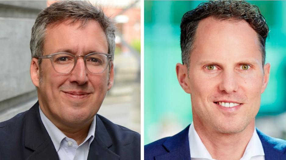 MYI Entertainment: Dominik Allemann und Sven Ruoss im Beirat