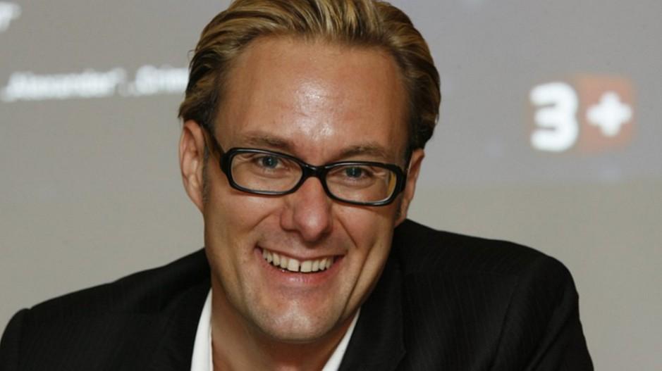 3-Plus-Gruppe: Dominik Kaiser lanciert neuen Sender