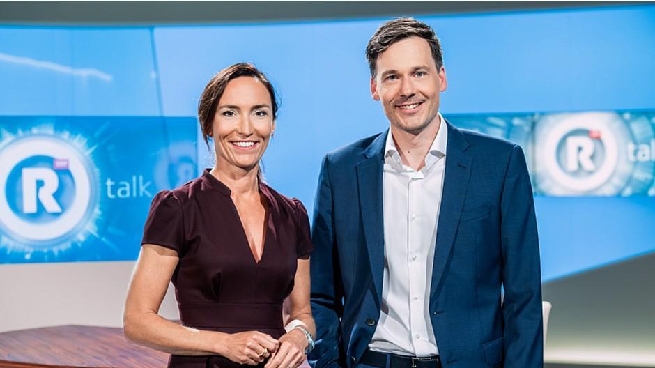 SRF: Dominik Meier moderiert auch «Rundschau talk»