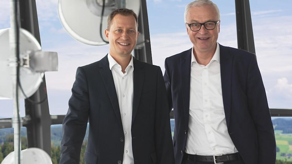 Swisscom: Dominik Müller wird Broadcast-CEO
