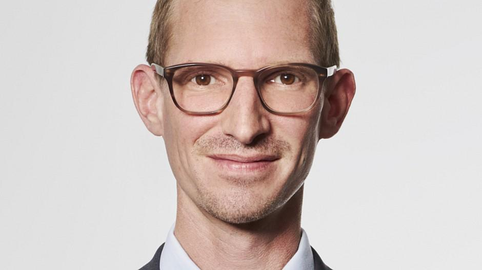 KPMG Schweiz: Dominik Weber neuer Leiter Media Relations