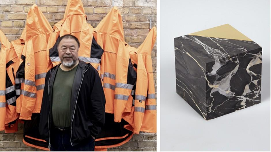 ADC Awards 2020: Doppel-Gold für «Ai Weiwei & Hornbach»