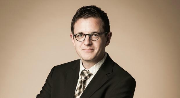 Chefredaktoren-Konferenz: Christian Dorer ist neuer Präsident