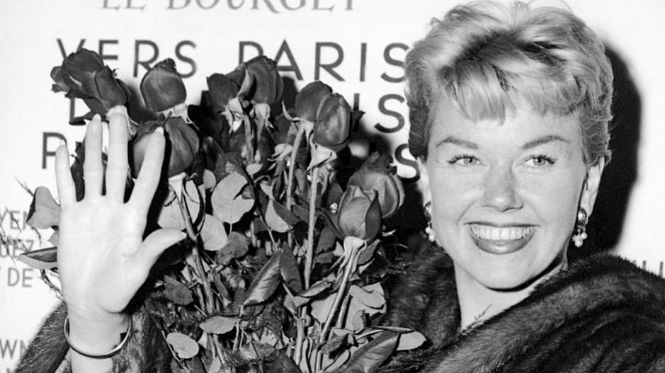 Todesfall: Doris Day ist tot