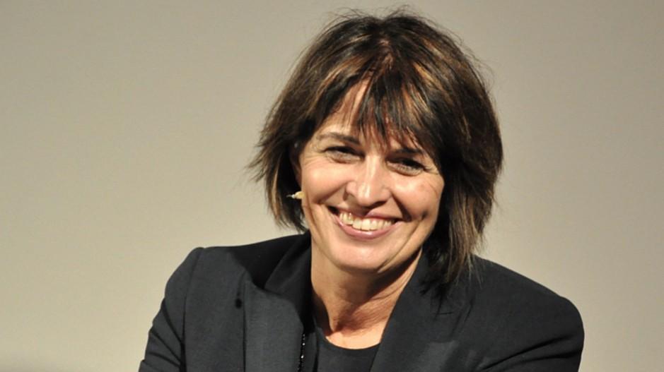 Journalismustag 18: Doris Leuthard will Journalisten Mut machen