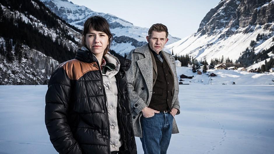 Wilder: Drehstart zur vierten Staffel der Krimiserie