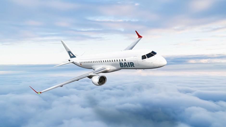 FlyBair: Drei Berner Agenturen spannen zusammen