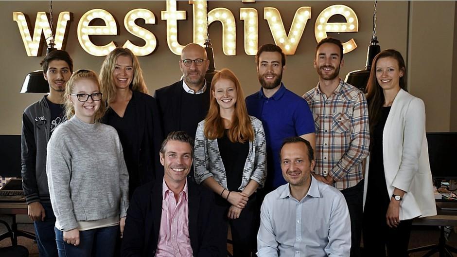 Westhive Consulting: Drei Ex-Y&R-Kader gründen Beratungsfirma