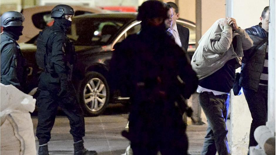 Malta: Drei Mord-Anklagen im Fall Galizia