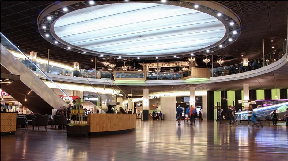 Goldbach Media: Drei neue Shoppingmalls im Angebot
