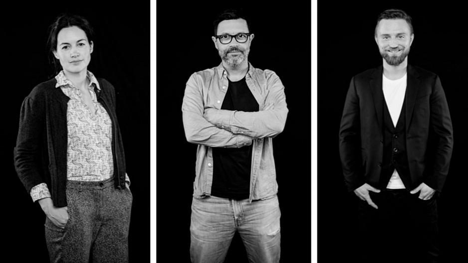 ADCE: Drei Schweizer in Europa-Jury vertreten
