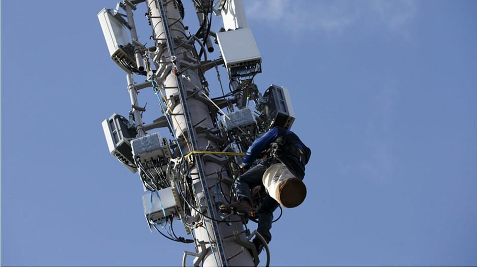 Coronavirus: Dreimal mehr Anrufe via Swisscom-Mobilnetz