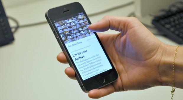 """Instant Articles: NZZ, """"Blick"""" und """"LikeMag"""" spannen mit Facebook zusammen"""