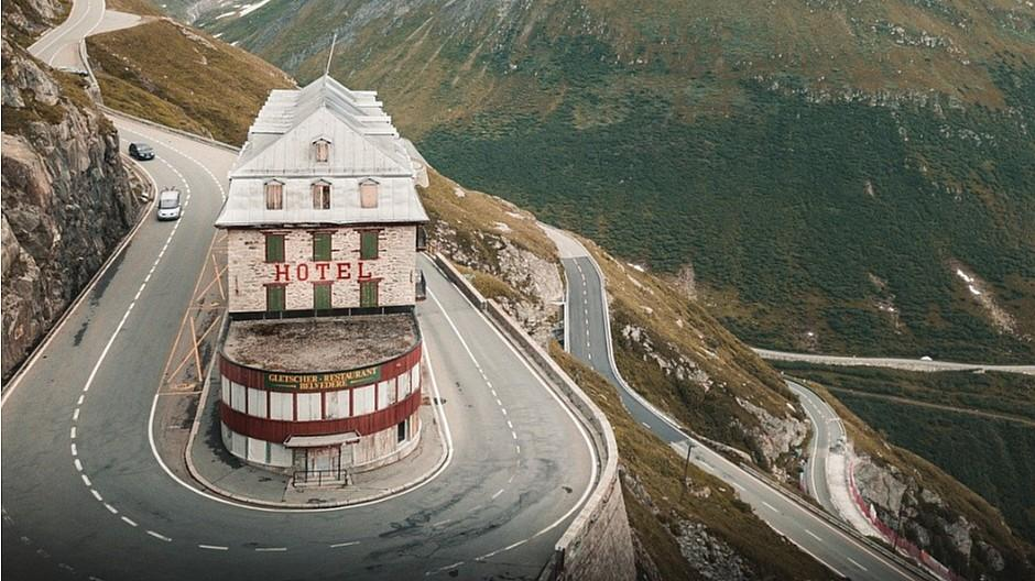 Branchenumfrage: Düstere Aussichten für Schweizer Hotellerie
