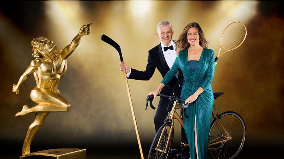 SRG: Dynoptic sponsert neu die «Sports Awards»