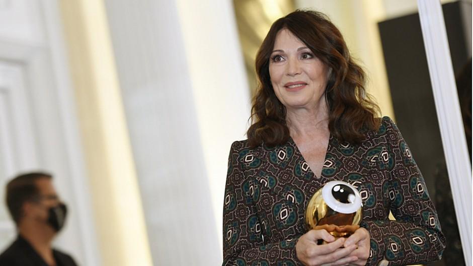 Zurich Film Festival: Ehrung für Iris Berben vorgezogen