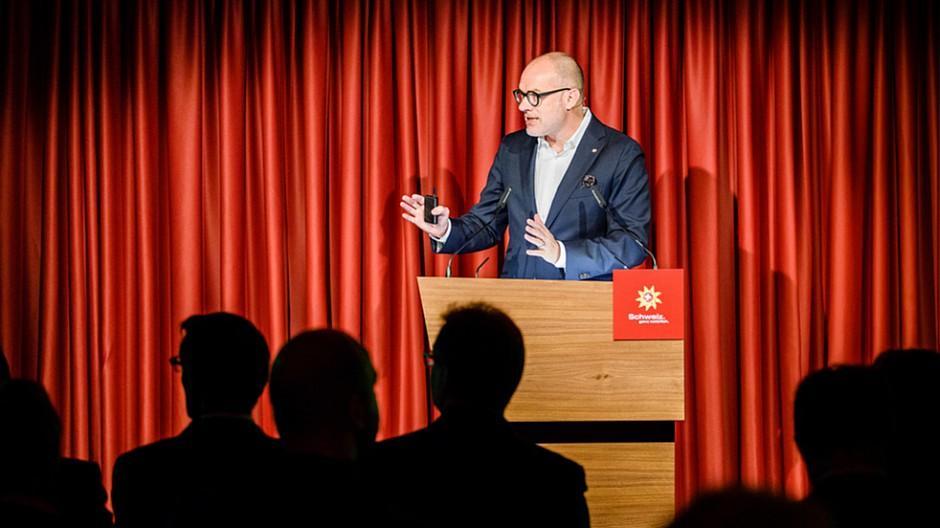 Schmid, Pelli und Partner: Jürg Schmid hat eine Agentur gegründet