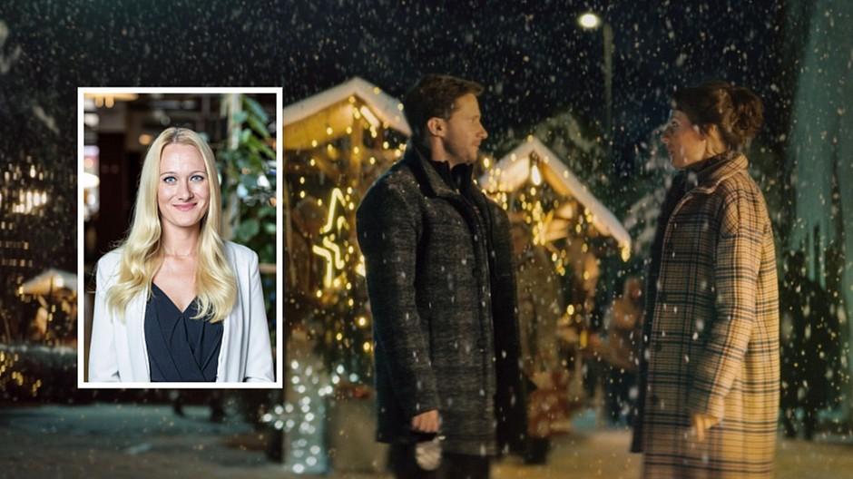 Weihnachtswerbung 2019: «Ein bisschen Romantik kann nicht schaden»