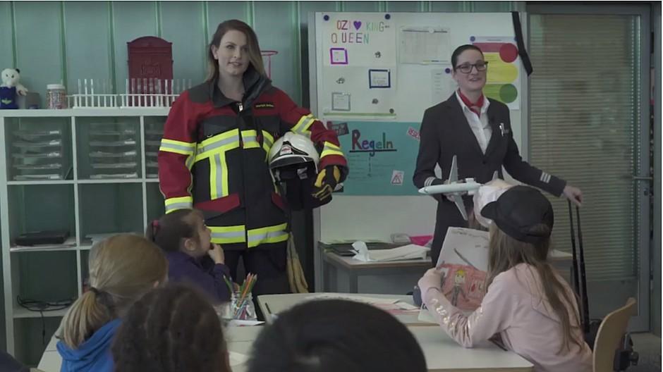 Izzy: Ein Branded Video widerlegt Gender-Klischees