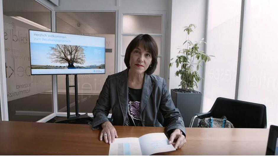 Maybaum: Ein ehrlicher Imagefilm für die AKB