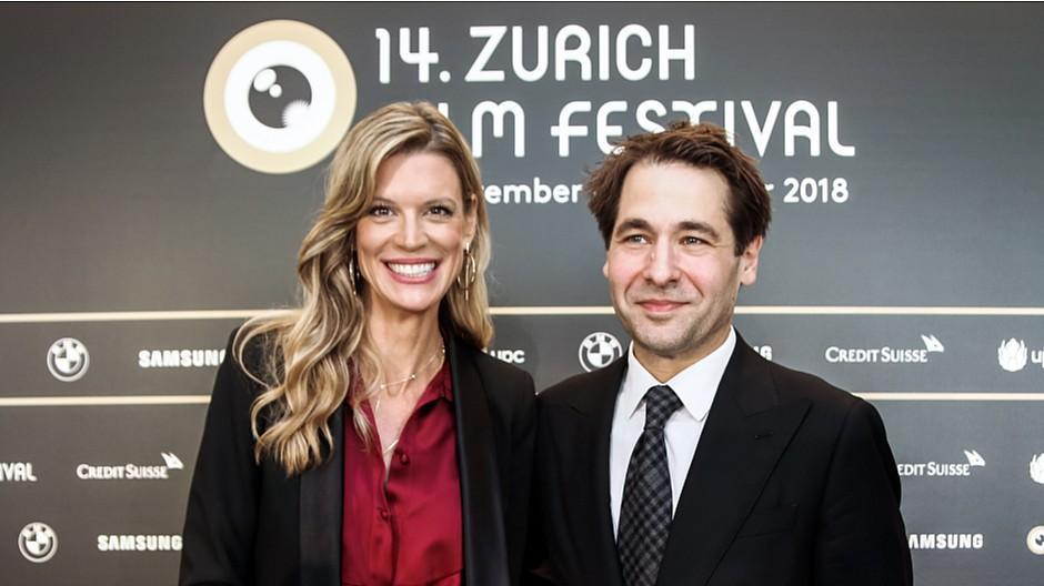 Zurich Film Festival: Ein Filmmarathon während elf Tagen