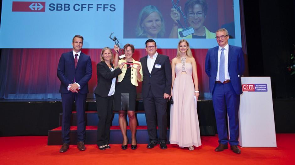Swiss CRM Forum: Ein Fixpunkt für den Wissenstransfer
