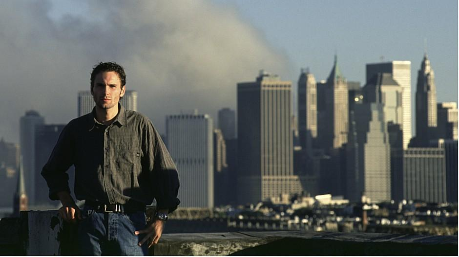 2001: Ein Herbst, den wir nie vergessen werden