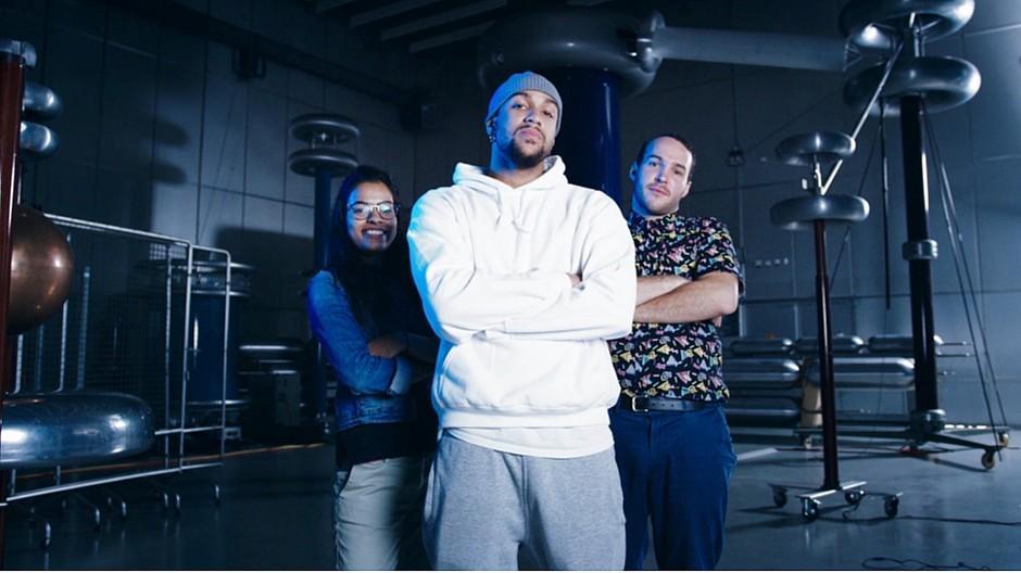 Seed: Ein Hip-Hop-Video für die ETH