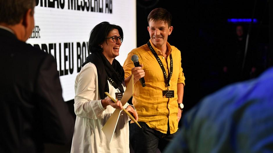 Xaver-Award 2020: Ein Lebenszeichen der LiveCom-Branche