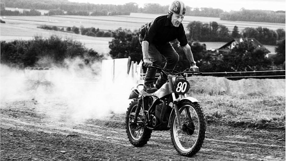 Lukas Maeder: «Die Fahrer sind sozusagen Cowboys ohne Pferde»