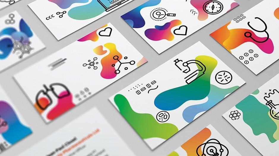 Markenfels: Ein Super-Visual für viele Anwendungen