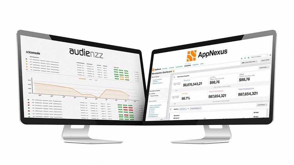 Audienzz: Ein System für digitale Werbekampagnen