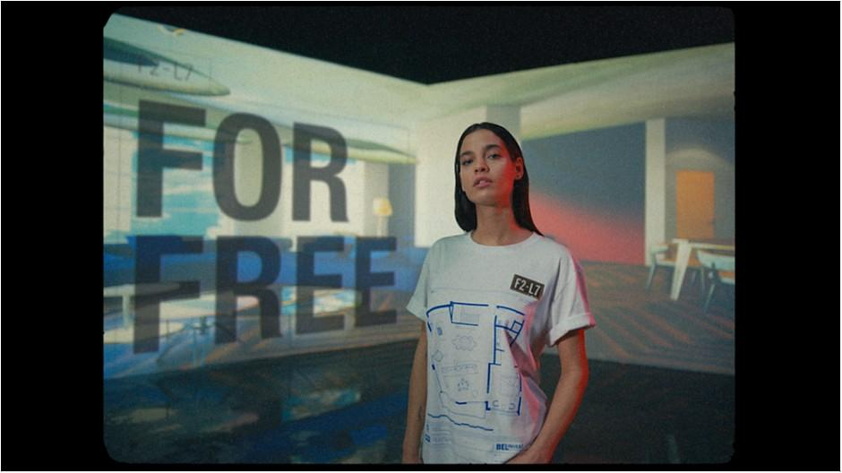 Mygosh: Weisses T-Shirt kostet 1,6 Millionen Dollar